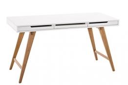 CLP Schreibtisch