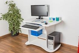 Schreibtisch Kiefer Massiv Vollholz