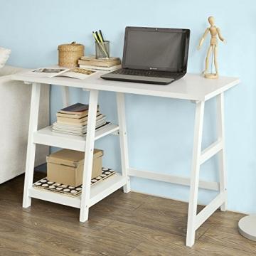 Kleiner Schreibtisch Ii❶ii Viel Arbeitsfläche Bei Wenig Platz