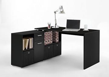 Schreibtisch schwarz-171120171747