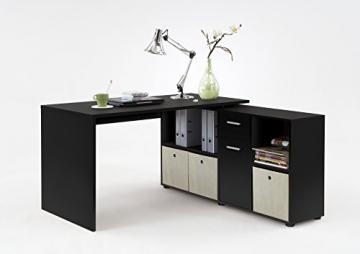 Schreibtisch schwarz-171120171749